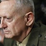 """Another general ousted, this time a Marine legend. It's almost as if Obama wants to kick out those who might question. Via WFB: """"Word on the national [. Iraqi Military, Military First, Military Officer, Us News Today, World News Today, American Veterans, American Presidents, General James Mattis, Marine General"""