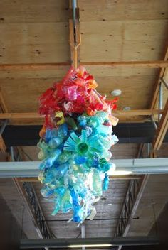 Chihuly Sculptures