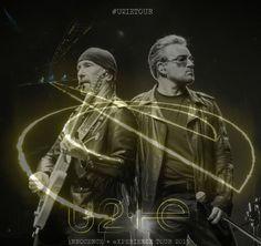 Cliquez sur les liens pour visionner les vidéos de la tournée européenne!! U2 The Miracle #U2IETour Turin (1) 04/09/2015 U2 Turin PalaAlpitour (2) U2IETOUR 05/09/2015 U2 Amsterdam Out Of Control (1) 08-09-2015 U2 The Miracle (Of Joey Ramone), Amsterdam...