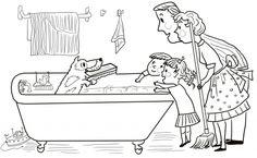 7 Best Kindergarten Literature Unit Ideas ~ Harry the