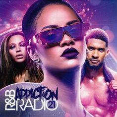 The Empire – RnB Addiction Radio 21