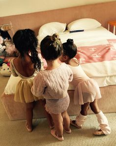 6 Style Lessons from North West and Penelope Disick | InStyle.com