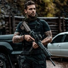 Tactical Wear, Tactical Clothing, Airsoft, Special Forces Gear, Tactical Operator, Army Wallpaper, Cody Christian, Special Ops, The Expendables