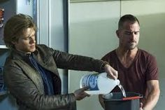 Image result for lucas till  as MacGyver