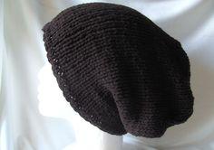 ♥ Beanie ♥ Mütze ♥ Baumwolle (40%) ♥ Handarbeit ♥ Made by Aleinung ♥ M011