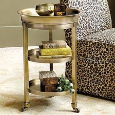 Addison Tray Table