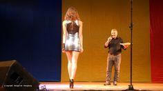 Miss Romania in Italia 2014 - Changhong sponsor evento