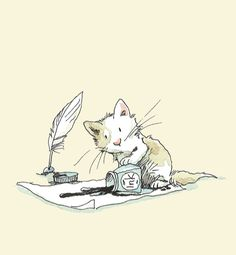 A is for Artistic by Anita Jeram