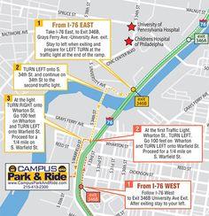 philadelphia walking tour map pdf