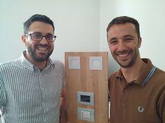Nasce Almadom.us: startup per risparmiare energia