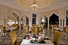Es Saadi Gardens & Resort - Palace-30 #abstyle #abproduction #italianstyle