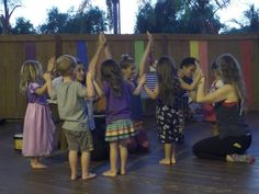 Yoga, Storytelling, and Live Music Escondido, California  #Kids #Events