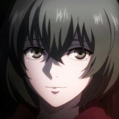 Foto Tokyo Ghoul, Jdm, Legends, Icons, Aesthetic Anime, Storage, Profile Pics, Anime Characters, Display