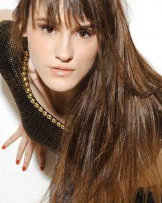 Katja Martinez (Argentina, Modelo, hija de Ciro)