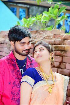 Beautiful Couple, Pairs, Saree, Couple Photos, Couples, Couple Shots, Sari, Couple Photography, Couple