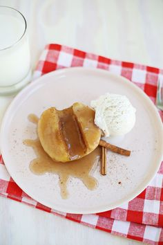 Crustless Apple Pie - Around this time every year, I make some version of apple pie. Its a compulsion. In 2011 I made...