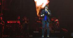 Torreón no paró de bailar con Chayanne - Chayanne Tour