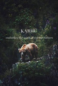 """the bear """"the most sacred animal and spirit in finnish mythology. he was related to humans, but still so terrifying and respected that his name was never spoken. Greek Mythology Gods, Greek Gods And Goddesses, Norse Mythology, Writing Resources, Writing Prompts, Learn Finnish, Finnish Words, Finnish Language, Fantasy Names"""