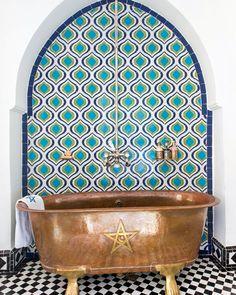 Salut Maroc!, Essaou