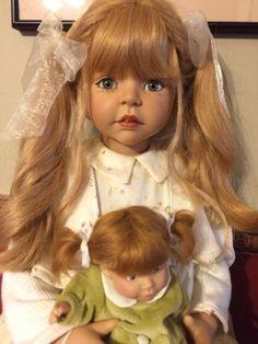 61 Best Dolls By Joke Grobben Images In 2015 Dolls