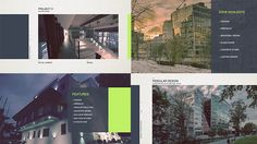 Modern Portfolio (Technology) – After Effects Templates Modular Structure, After Effects Templates, Color Correction, Your Image, Smoothie, Minimal, Portfolio Presentation, Technology, Modern