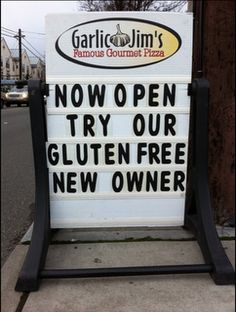 hmmm...it may be gluten-free, but it doesn't sound appetizing.