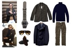 Classic casual inspiration