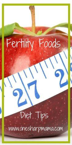 #fertilitydiet tips