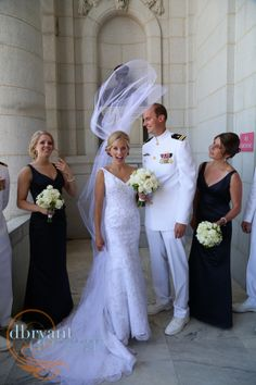 Naval Academy Wedding Photography 020