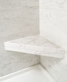 angled shower seats for shower - Shower Seats