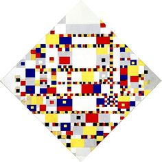 Wiskundig: vormen die je met de passer en je liniaal kunt maken.