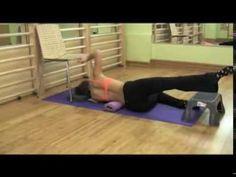 Schroth Scoliosis Exercise