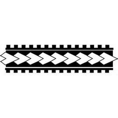 Samoan Triangle Pattern Tattoos - Yahoo Image Search Results