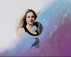 Six ~ Tris Prior