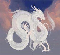 eastern dragon | Eastern Dragon