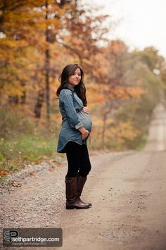Our maternity photo shoot #maternity #pregnancy #photography