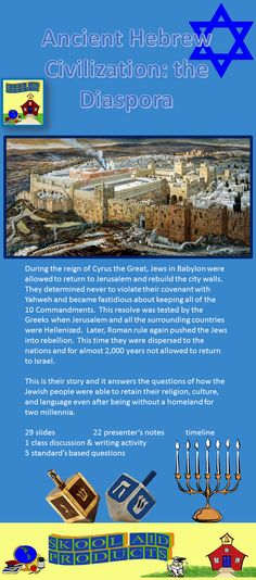 hebrew civilization Who wants israel as a civ  i agree, israel should be a civilization #9 samthecoy may 8, 2013 @ 12:51pm alas israel would be great.