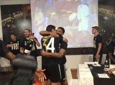 La Juve è Campione d'Italia: è il quinto scudetto consecutivo - Sportmediaset - Sportmediaset - Foto 53