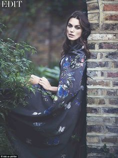 Keira Knightley reveals she prefers bowling and karaoke to premieres #dailymail
