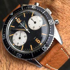 TimeZone : Public Forum » 1st exec Heuer Autavia investigation 1962/1963 (warning , long post !)