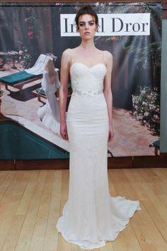 Inbal Dror Spring 2015 Wedding Dresses