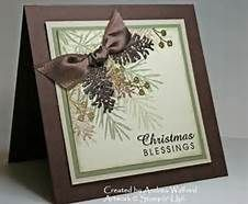stampin up cards peaceful wishes - Bing Images