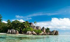 Seychellerne, La Digue