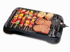 20 GENIUS Cook's Tools ~ Hospitality Gifts ... e.g. smokeless indoor grill
