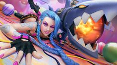 Descargar | League of Legends