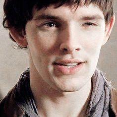 shifty Merlin, ;)