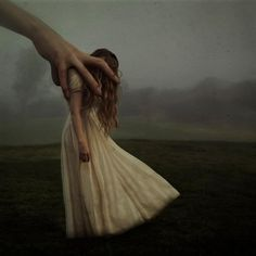 Brooke Shaden - What Moves Us