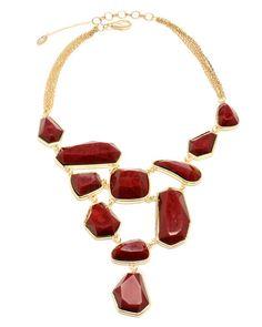 Amrita Singh 'Heidi' Plated Necklace