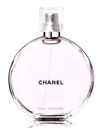 CHANCE EAU TENDRE - Eau de toilette vaporisateur CHANEL - Parfum Femme - Marionnaud