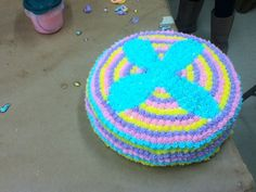 Cake I decorated